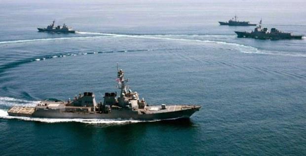USS Lassen có làm thay đổi diện mạo biển Đông?