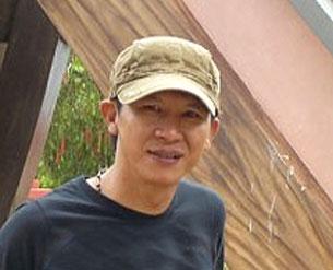 Anh Võ Minh Trí, người được biết đến với tên gọi Việt Khang. Source danlambao