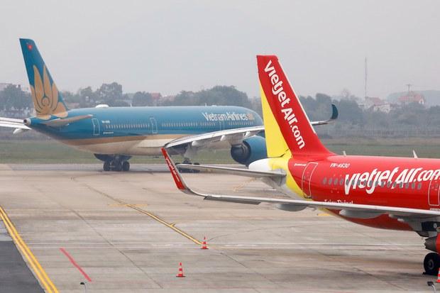 Ông lớn Vietnam Airlines thua ngay trên sân nhà?