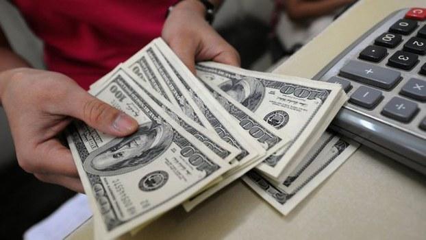 Nghĩa vụ trả nợ sẽ gây áp lực lên ngân sách