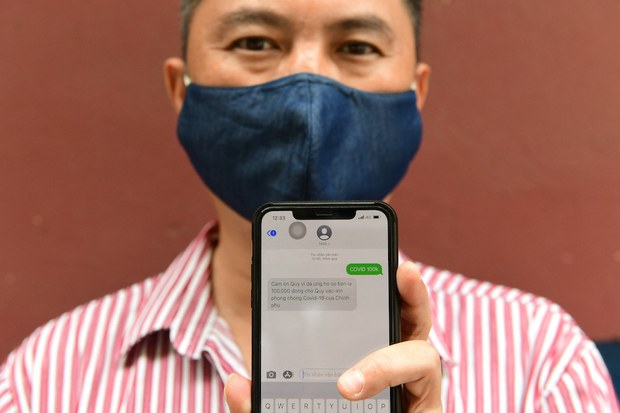 Chính phủ Việt Nam thất bại khi phải kêu gọi người dân góp tiền mua vắc-xin COVID-19?