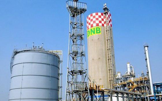 Nhà máy Đạm Ninh Bình, một trong số 12 dự án nghìn tỷ thua lỗ có vốn ODA Trung Quốc.