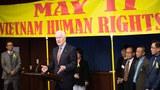 Ngày Nhân quyền Việt Nam 2021: Hà Nội phải để công dân có quyền tự do phát biểu mà không sợ bị trả thù