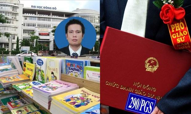 Giáo dục Việt Nam một năm với bao tai tiếng