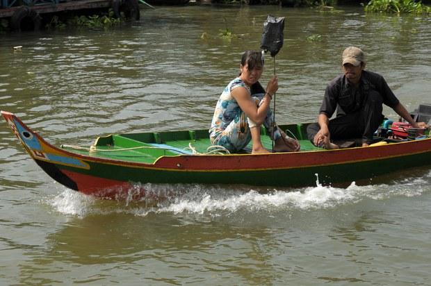 Người gốc Việt ở Campuchia - đi tìm danh phận! (phần cuối)