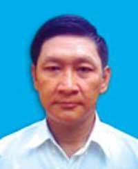 Nhà báo Trương Minh Đức- RFA file