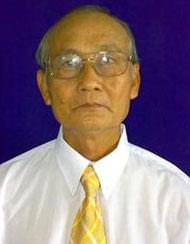 Ông Nguyễn Văn Lía - ảnh từ website PGHH