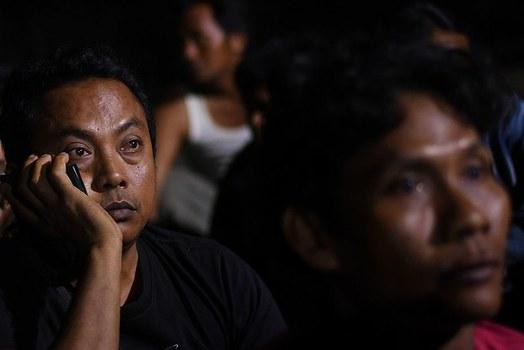 41 công dân Việt Nam trong số 1200 người bị bắt giữ trong chiến dịch truy quét của Chính phủ Malaysia khởi động hồi đầu tháng 07/18. Hình chụp ngày 11/07/18.
