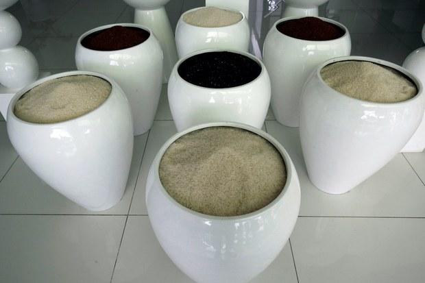 Thấy gì từ chuyện gạo ngon Việt Nam từ hạng nhất xuống hạng nhì thế giới