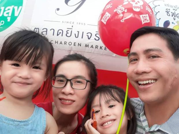 """Hy vọng của người VN còn """"kẹt"""" ở Thái Lan khi Hoa Kỳ gia tăng số người tị nạn"""