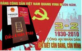 Công an Việt Nam: Chỉ biết còn đảng còn mình. RFA files