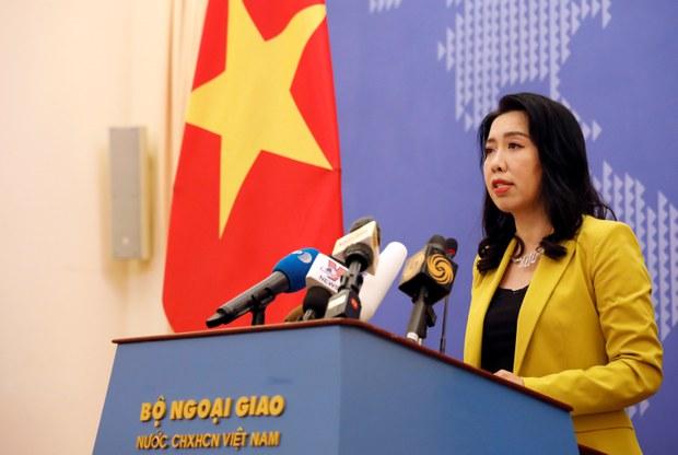 Việt Nam không biết thông tin Trung Quốc đặt tên lửa phòng không gần biên giới?
