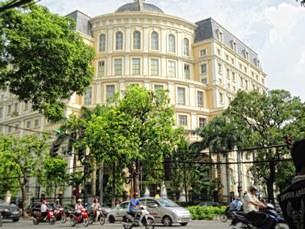 Bộ Tài Chính Việt Nam