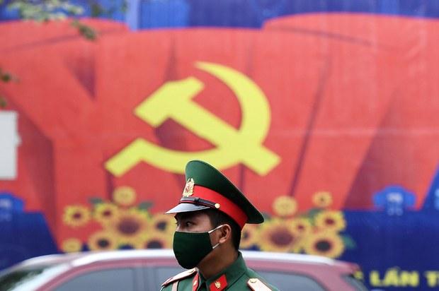 Việt Nam hội nhập quốc tế nhưng vẫn áp chế tiếng nói đối lập