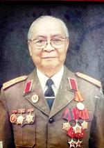 Thiếu tướng Nguyễn Trọng Vĩnh. boxitvn.net