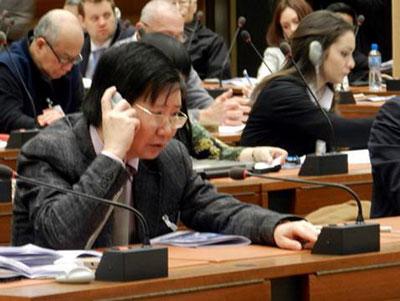 Ông Đặng Xương Hùng nguyên là Tổng lãnh sự Việt Nam tại Thuỵ Sĩ nhiệm kỳ 2008-2012