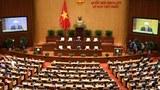 Quốc Hội có cần nhóm họp tại Hà Nội lúc dịch bệnh căng thẳng?