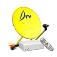 Chảo DTV