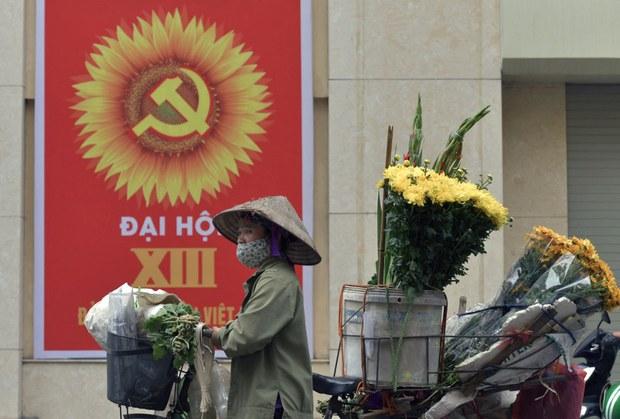 'Khát vọng Việt Nam' trong văn kiện Đại hội Đảng 13 nói lên được gì?