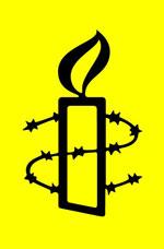 Biểu tượng Ân Xá Quốc Tế