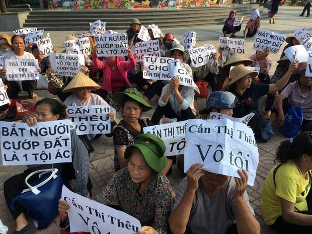 Việt Nam vẫn không theo luật quốc tế dù là thành viên LHQ