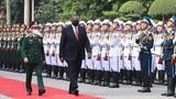Biển Đông: Mỹ và đồng minh cần duy trì lực lượng răn đe tích hợp trước Trung Quốc