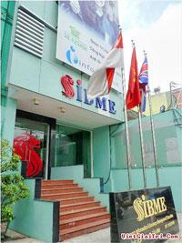 Công ty TNHH đào tạo công nghệ thông tin và quản trị kinh doanh (SIBME) cũng bị rút giấy phép. Source vietgiaitri