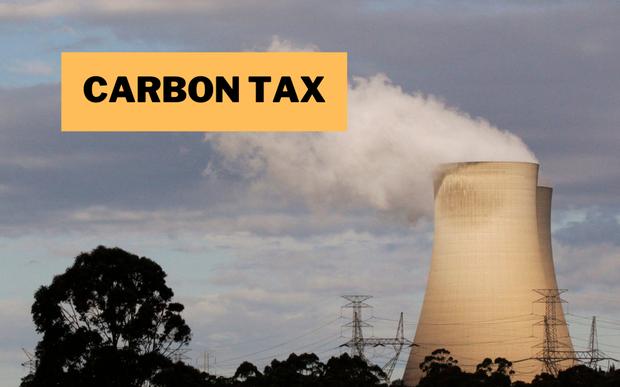 Việt Nam chuẩn bị gì trước thách thức thuế carbon?