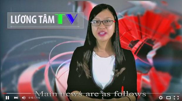 'Lương Tâm TV' là một kênh thông tin độc lập mới ra đời trong thời đại công nghệ kỹ thuật số hiện nay.