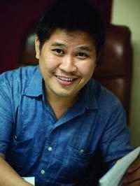 Nghệ sĩ Phước Sang. Photo courtesy of 2sao.vn