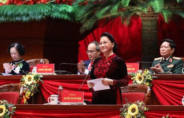 Bao giờ Việt Nam có nữ Thủ tướng, Chủ tịch nước hay Tổng Bí thư?