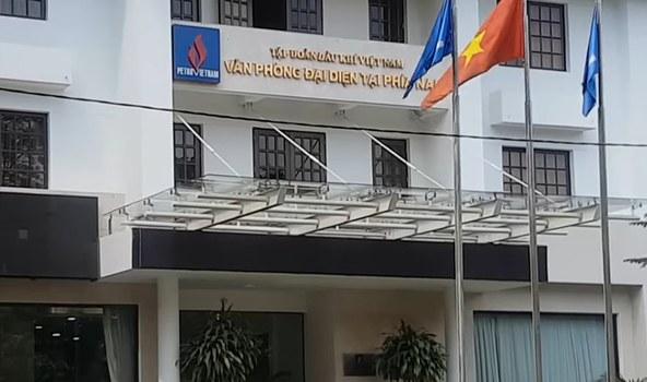 Tập đoàn Dầu khí Việt Nam (PVN) có nhiều sai phạm. Hai cựu quan chức của PVN Đinh La Thăng và Trịnh Xuân Thanh bị tuyên án tù.