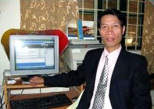Ông Lê Thanh Tùng bị kết án 4 năm tù và 4 năm quản chế