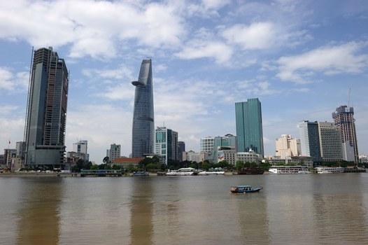 Thành phố Hồ Chí Minh.