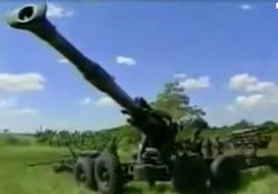 Pháo binh Philippines bảo vệ biển đảo -Phil.DoDWeb screenshot