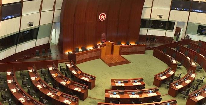 Quốc hội Hong Kong vào ngày 12/06/19 tuyên bố hoãn cuộc họp thảo luận Dự thảo Luật Dẫn độ.