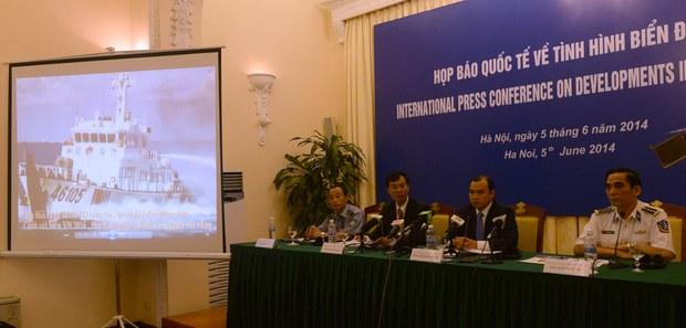 Liệu Việt Nam có là quốc gia quyết định số phận Biển Đông hay không?