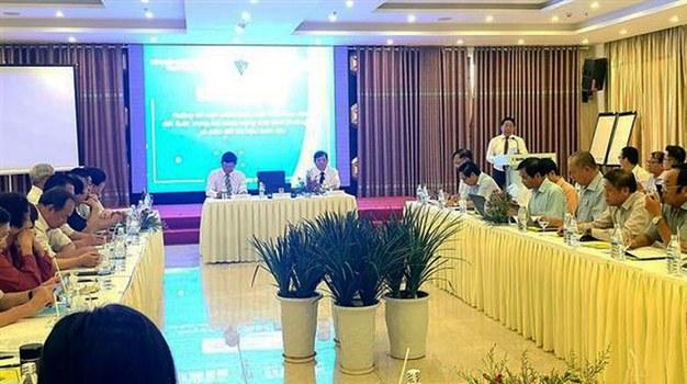 Hội nghị 'Chiến lược phát triển bền vững đất nước' do Liên hiệp các Hội Khoa học - Kỹ thuật Việt Nam đã tổ chức hôm 1/7.