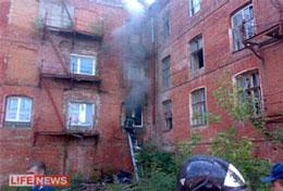 14 công nhân Việt Nam đã bị chết khi hỏa hoạn xảy ra hôm 11/9/2012 tại một xưởng may ở cách Mátxcơva 100km về phía đông nam. Chủ nhân công ty đã khóa trái cửa nhốt công nhân như tù nhân vì thế họ không thể thoát ra.