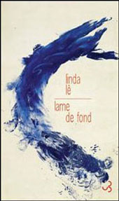 "Bìa cuốn ""Lame De Fond"""