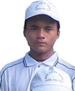 Anh Antôn Đậu Văn Dương bị bắt tại Vinh, Nghệ An. Source TT Chúa Cứu Thế