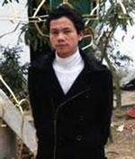 Anh Phêrô Trần Hữu Đức bị bắt tại Vinh, tỉnh Nghệ AN