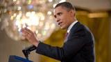 Tổng thống Hoa Kỳ Barack Obama tại cuộc họp báo ở Nhà Trắng hôm 03-11-2010.