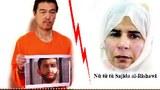 Jordan đồng ý trao đổi nữ tử tù Sajida al-Rishawi lấy phi công người Jordan, Muath al-Kasaesbeh. Phần nhà báo Nhật bị phiến quân ISIS bắt làm con tin cầm ảnh của phi công người Jordan không thấy đề cập đến.