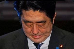Thủ tướng Nhật, ông Shinzo Abe đã khóc trong bài diễn văn và xin lỗi người dân của mình vì nỗ lực hành động ngoại giao thất bại cho việc nhá báo Nhật bị ISIS hành quyết
