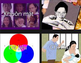 Cuộc sống phụ nữ Việt Nam