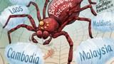 Trung Quốc và chính sách ngoại giao bẫy nợ