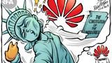 Huawei  kiện chính phủ Hoa Kỳ