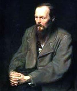 Đại văn hào Nga Fyodor Mikhaylovich Dostoyevski: 1821-1881