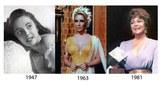 Nữ tài tử  điện ảnh  Elizabeth Taylor